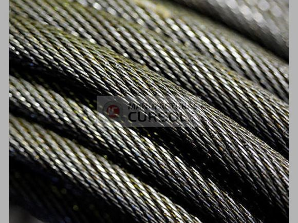 Cables Antigiratorios